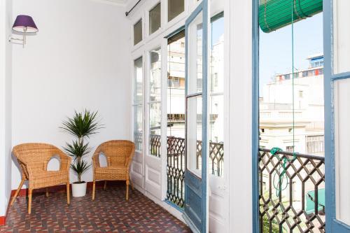 Key Vintage - Passeig de Gracia Apartment photo 4