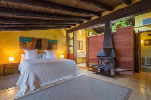Suite El Jardín Vertical 1