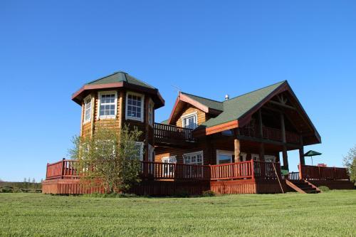 Viking Villa - Holiday Rental - Photo 5 of 39