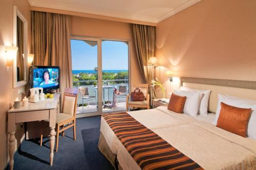 Fenix Hotel foto della camera