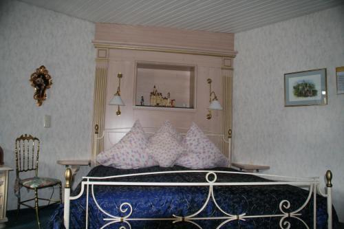 Haus bei der Linden Ferienwohnungen photo 11