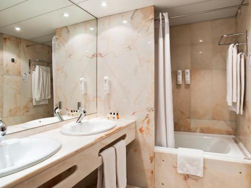 Holiday Inn Lisbon-Continental, an IHG Hotel - image 9