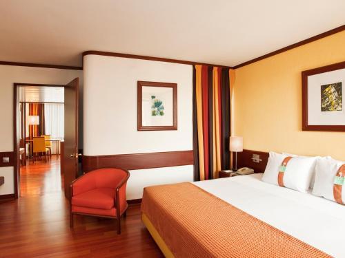 Holiday Inn Lisbon-Continental photo 6