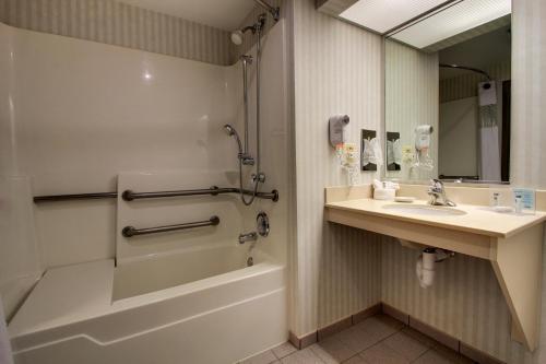 Hampton Inn And Suites Chicago/Aurora Il