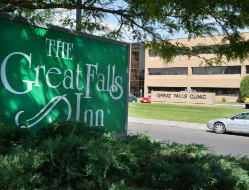 The Great Falls Inn By Riversage - Great Falls, MT 59405