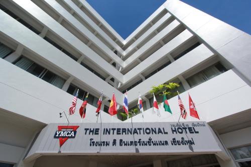 The International Hotel Chiang Mai - YMCA Chiang Mai