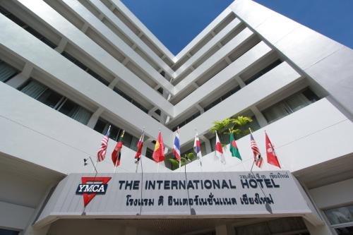 The International Hotel Chiang Mai   YMCA