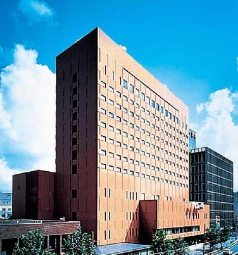Accommodation in Tōyama