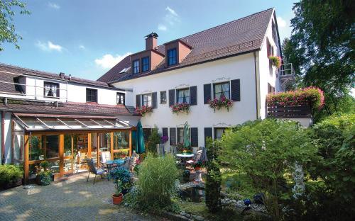 Hotel Neuner photo 23