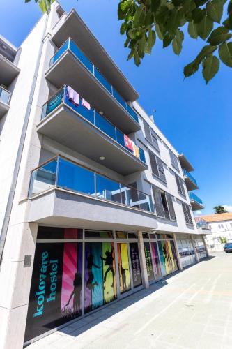 Hostel Kolovare, 23000 Zadar