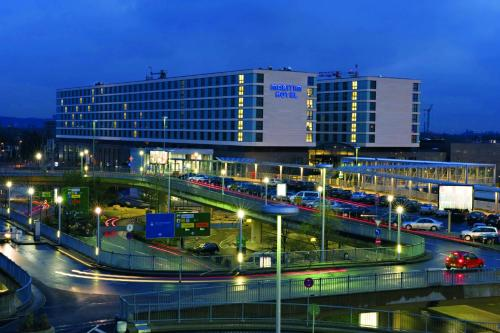 Maritim Hotel Düsseldorf impression