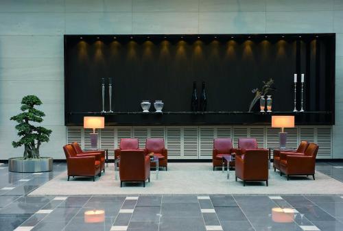 Maritim Hotel Düsseldorf photo 16