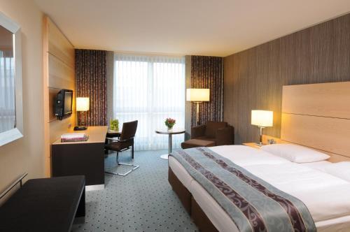 Maritim Hotel Düsseldorf photo 24