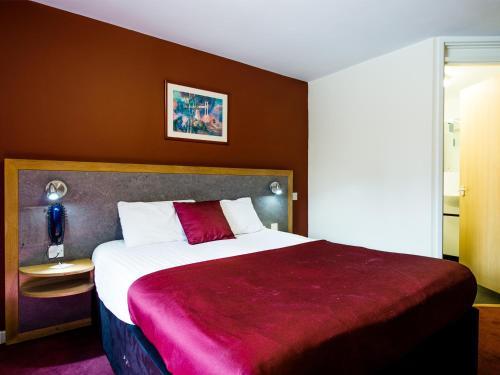 Foto - Pendulum Hotel
