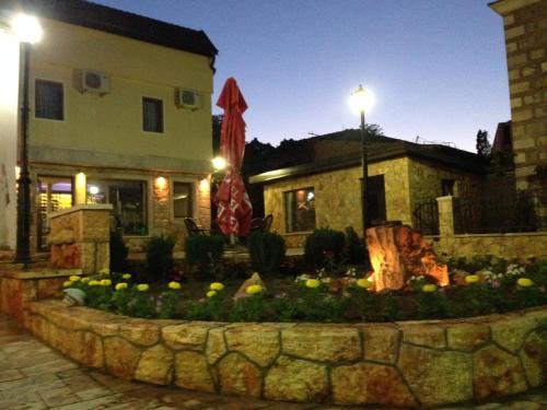 Хотел Олд Базар (Стара Чаршија)