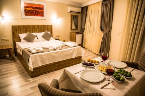 Istanbul Berlin Hotel Nisantasi fiyat