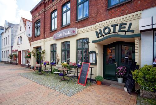 . Hotel Cafe Frida