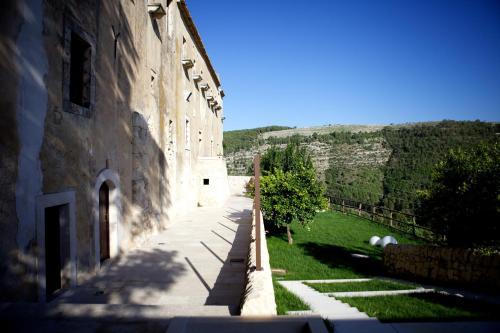 Antico Convento Dei Cappuccini