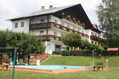 Semriacherhof - Hotel - Semriach
