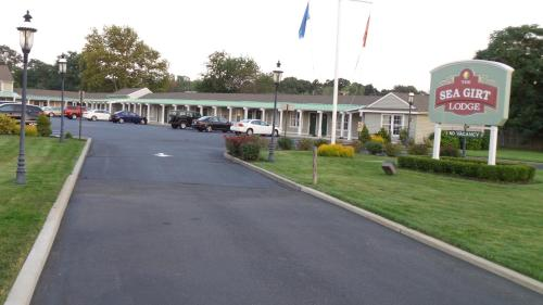 Sea Girt Lodge - Sea Girt, NJ 08750