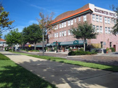 The Edgewater Hotel - Winter Garden, FL 34787