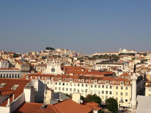 Bons Dias in Lissabon