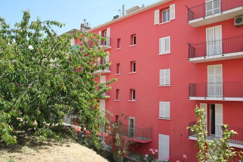 . Hôtel Sampiero Corso