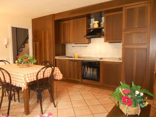 Residence Villa Avisio Canazei