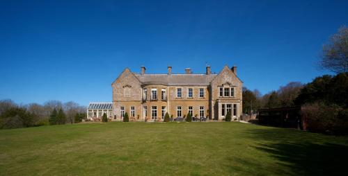 Wyck Hill House Hotel & Spa