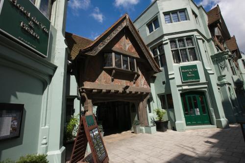 Hotel Du Vin & Bistro Brighton, Brighton
