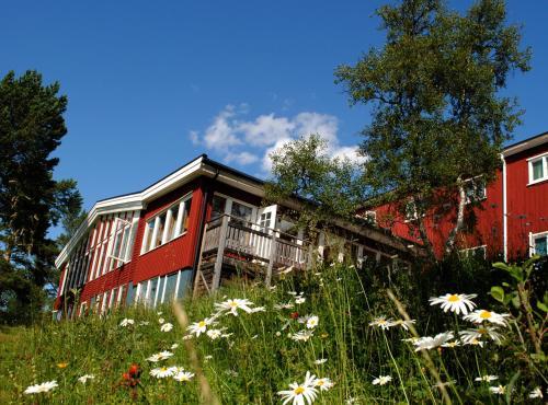 STF Grövelsjön Fjällstation & Hotell - Grövelsjön