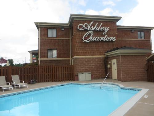 Ashley Quarters Hotel - Florence, KY 41042