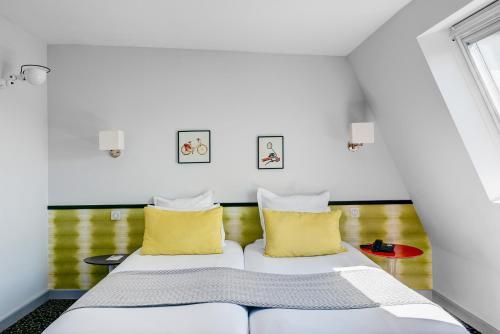 Hotel Acadia - Astotel photo 9