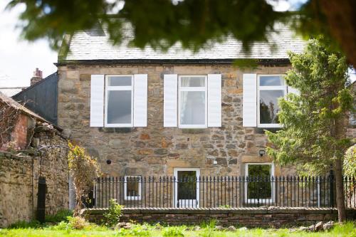 . White Swan Cottage