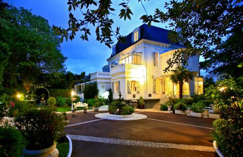 . Hôtel Parc Victoria