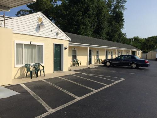 Simpsons Motel - Rio Grande, NJ 08242
