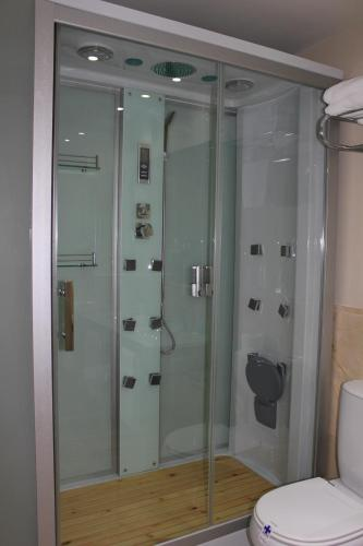 Superior Double Room Hotel Leonor de Aquitania 12