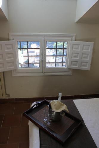 Superior Double Room with Mountain View Hotel Leonor de Aquitania 17