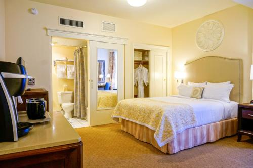 Hotel Santa Barbara - Santa Barbara, CA 93101