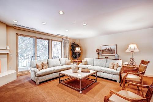 The Galatyn Lodge - Vail, CO 81657