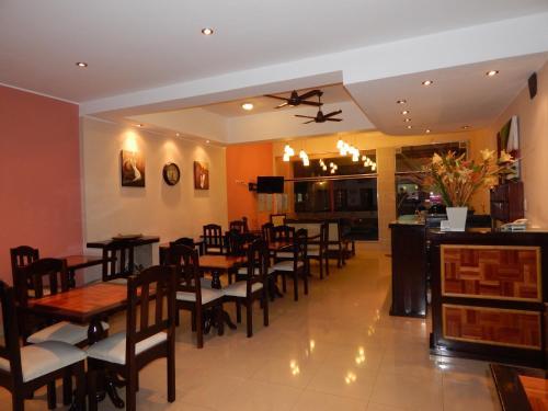 Фото отеля Hotel Rio Grande