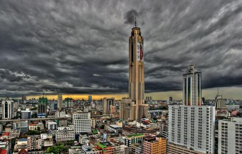 The Cozi Inn Hotel, Bangkok photo 21