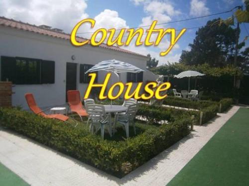 Country House Alfarim, Pension in Alfarim