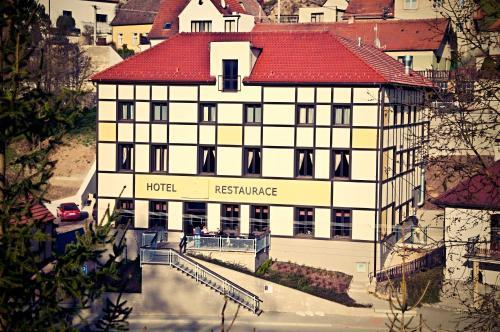 . Hotel Olberg