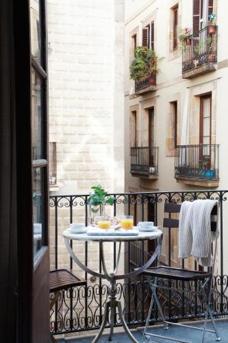 AinB Gothic-Jaume I Apartments photo 6