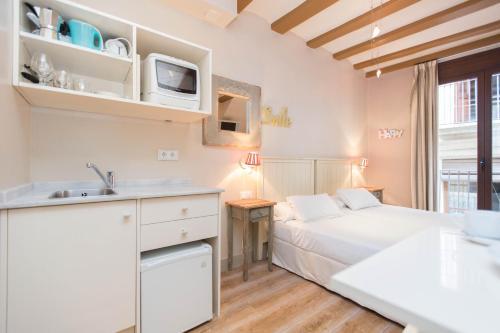 AinB Gothic-Jaume I Apartments photo 14