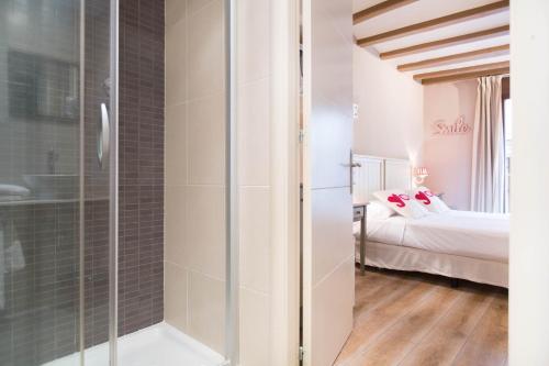 AinB Gothic-Jaume I Apartments photo 16