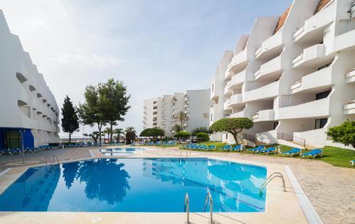 . Apartamentos Complejo Eurhostal