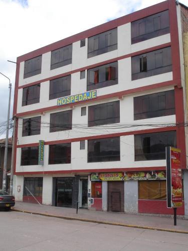 Hotel Hospedaje Bellota´s
