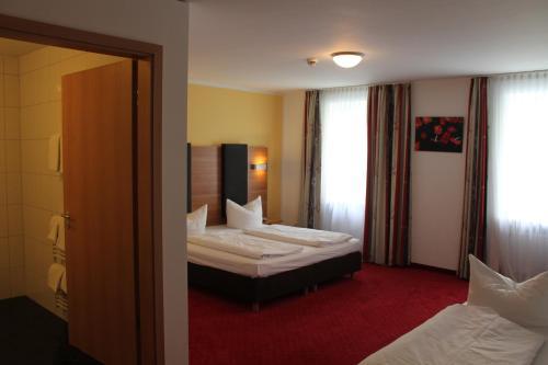 Hotel Andra München photo 30